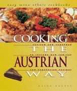 Cooking the Austrian Way 2nd edition 9780822541028 0822541025