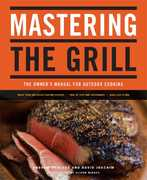 Mastering the Grill 0 9780811849647 0811849643
