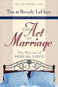 The Act of Marriage 0 9780310211778 0310211778