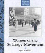 Women of the Suffrage Movement 1st edition 9781590181737 1590181735