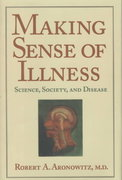 Making Sense of Illness 1st edition 9780521552349 0521552346