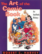The Art of the Comic Book 1st Edition 9780878057580 0878057587