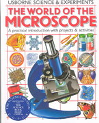 The World of the Microscope 0 9780746002896 0746002890