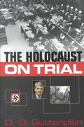 The Holocaust on Trial 0 9780393020441 0393020444