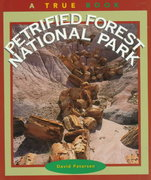 Petrified Forest National Park 0 9780516261119 0516261118