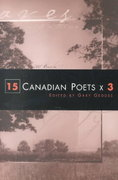 15 Canadian Poets x 3 4th edition 9780195416435 0195416430