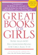 Great Books for Girls 0 9780345450210 0345450213