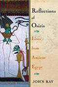 Reflections of Osiris 1st Edition 9780195158717 0195158717