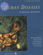 Human Diseases 5th edition 9780838539309 0838539300