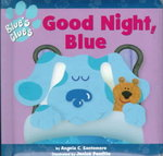 Good Night Blue 0 9780689829505 0689829507