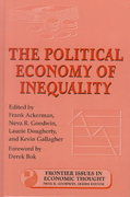 The Political Economy of Inequality 2nd edition 9781559637978 1559637978