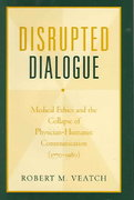 Disrupted Dialogue 1st edition 9780195169768 019516976X
