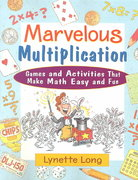 Marvelous Multiplication 1st edition 9780471369820 0471369829