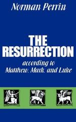 Resurrection 1st Edition 9780800612481 0800612485