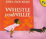 Whistle for Willie 1st Edition 9780140502022 0140502025
