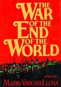 The War of the End of the World 0 9780374286514 0374286515