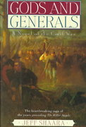 Gods and Generals 0 9780345404923 0345404920