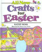 All New Crafts for Easter 0 9780761329213 0761329218