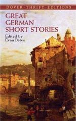 Great German Short Stories 1st Edition 9780486432052 048643205X