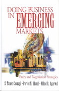 Doing Business in Emerging Markets 0 9780761913740 0761913742