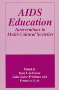 AIDS Education 1st edition 9780306454899 0306454890