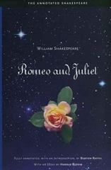 Romeo and Juliet 1st Edition 9780300104530 0300104537
