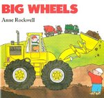 Big Wheels 0 9780802789037 080278903X