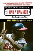 I Had a Hammer 1st Edition 9780061373602 0061373605