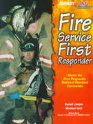 Fire Service First Responder 1st edition 9780835953146 0835953149