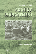 Grazing Management 1st Edition 9780323139663 0323139663