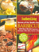 Southern Living Secrets of the South's Best Barbecue 0 9780848731533 0848731530