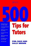 500 Tips for Tutors 0 9780749409876 0749409878
