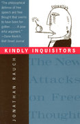 Kindly Inquisitors 2nd edition 9780226705767 0226705765