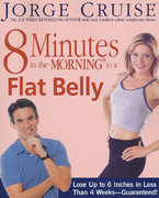 8 Minutes in the Morning to a Flat Belly 0 9781579547158 157954715X