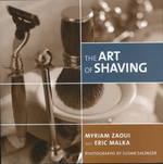 The Art of Shaving 1st edition 9780609609156 0609609157