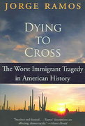 Dying to Cross 1st Edition 9780060789459 006078945X