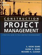 Construction Project Management 5th edition 9780471745884 047174588X