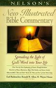 Nelson's New Illustrated Bible Commentary 0 9780785214380 0785214380
