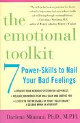 The Emotional Toolkit 1st Edition 9780312318888 031231888X