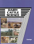 Dairy Cattle Science 4th edition 9780131134126 0131134124