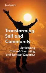 Transforming Self and Community 0 9780814628034 0814628036