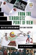 From the Terrorists' Point of View 0 9780275988258 0275988252