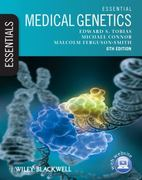 Essential Medical Genetics 6th Edition 9781118293713 1118293711