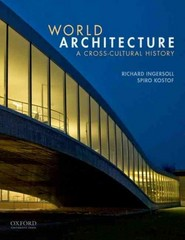 World Architecture 1st Edition 9780195139570 0195139577