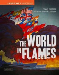 The World in Flames 1st Edition 9780195174427 0195174429