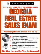 Georgia Real Estate Sales Exam 1st Edition 9781576852316 1576852318