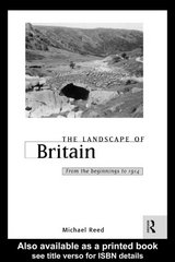 The Landscape of Britain 0 9781134728008 113472800X
