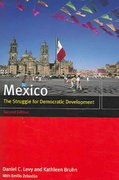 Mexico 2nd edition 9780520246942 0520246942