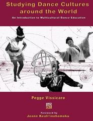 Studying Dance Cultures Around the World 2nd Edition 9780757513527 0757513522