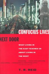 Confucius Lives Next Door 1st Edition 9780679777601 0679777601